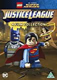 LEGO DC Box Set [DVD] [2016]