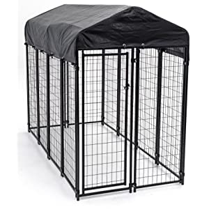 Best Dog Crates and Kennels 2017