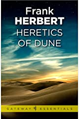 Heretics Of Dune: The Fifth Dune Novel (The Dune Sequence Book 5) (English Edition) eBook Kindle