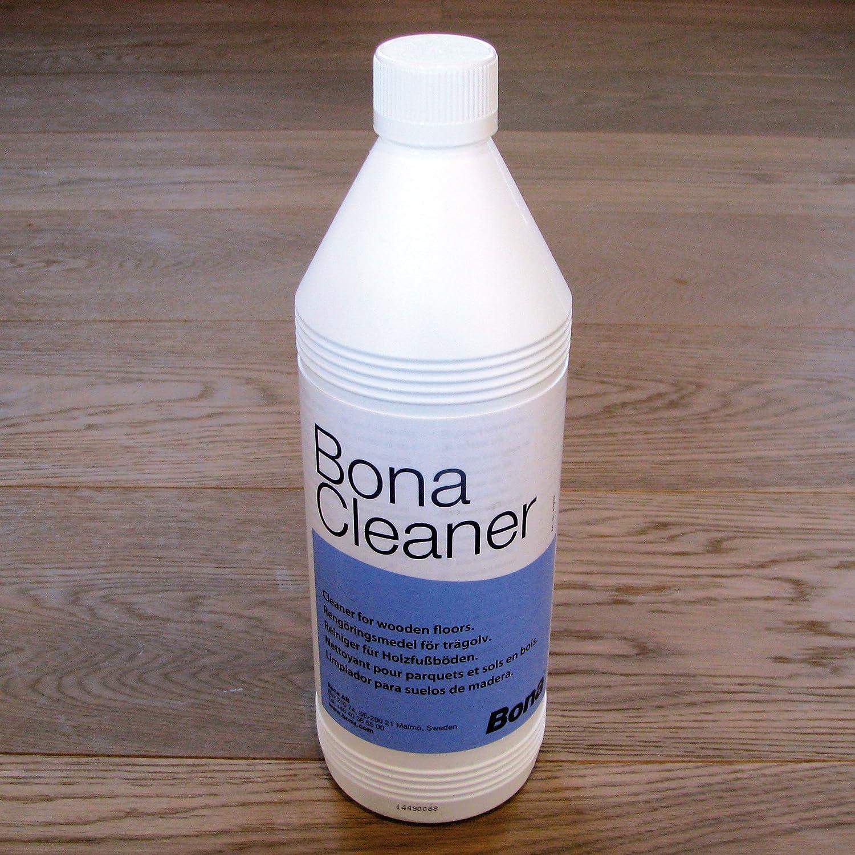 Bona Cleaner - 1 Litre BGUBNACLNR