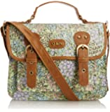 Ollie and Nic Womens Busy Lizzie Satchel