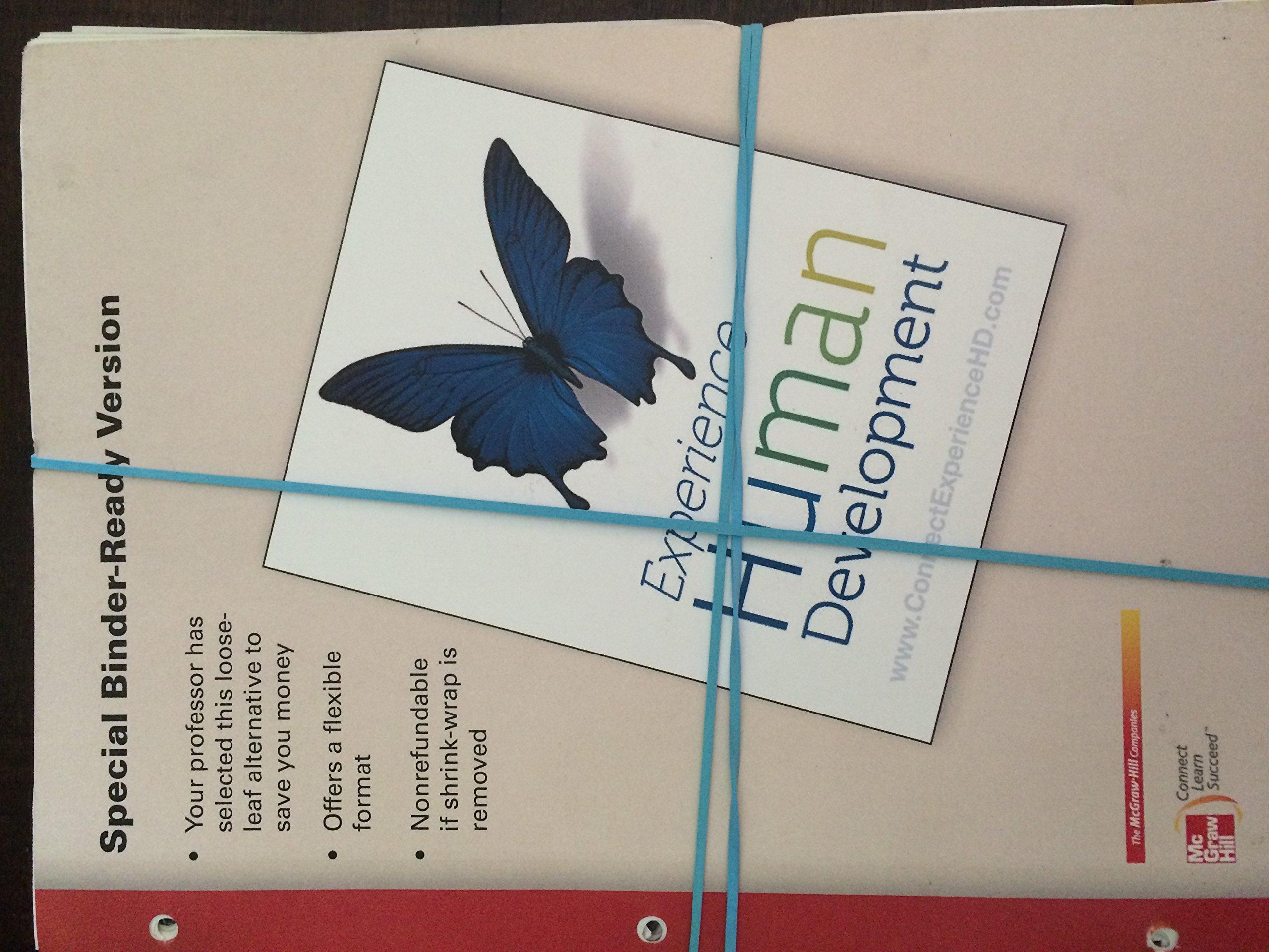 Download Hardcover:Experience Human Development 12th (Twelveth) Edition ebook