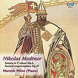 Medtner: Piano Music Vol. 4