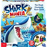 Spin Master 6024302 - Shark Mania, Gioco da tavola