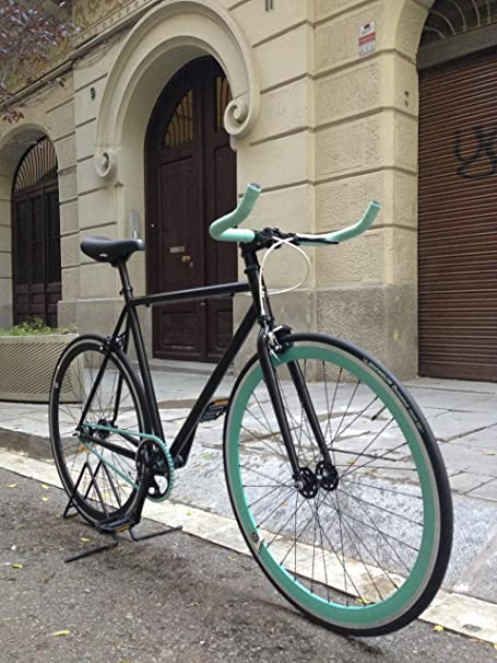 /Size 53 Bicycle deliveroo 2017/