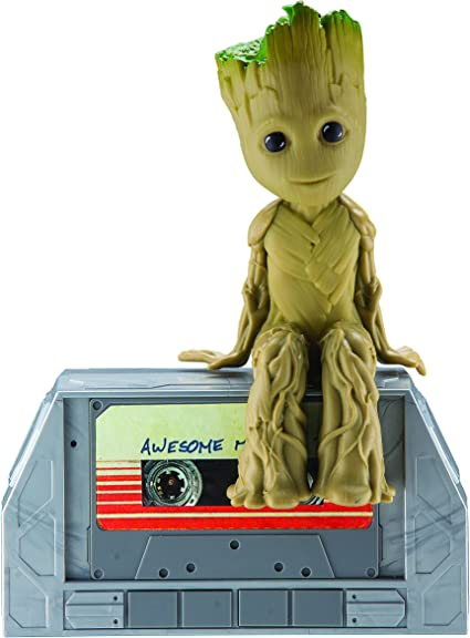 Guardians of The Galaxy Electronic Dancing Groot