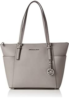 3636b9af6a8e5 Michael Kors Womens Jet Set Artikel East West - Top-Zip-Tasche ...