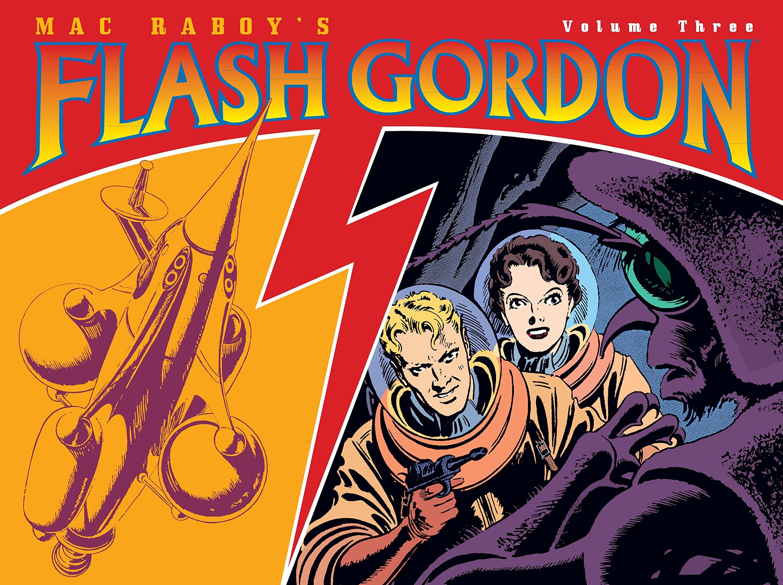 Read Online Mac Raboys Flash Gordon Volume 3 (v. 3) PDF