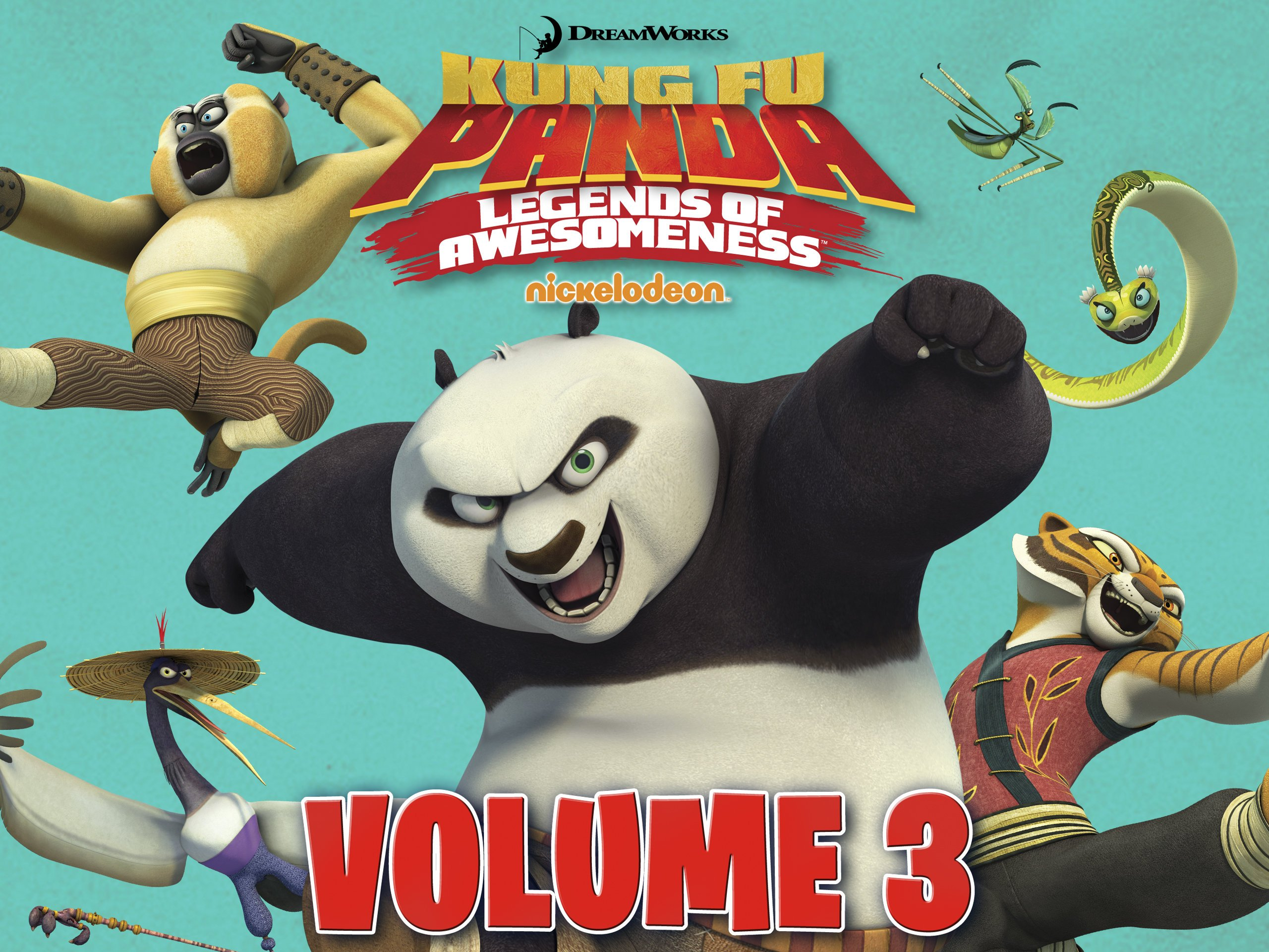 Kung fu panda legend of awesomeness online dating