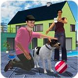 Family Pet Virtual Adventure