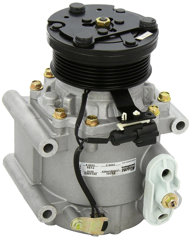 Nissens 89241 Clima compressori
