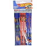 Hot Wheels Wild Racer Pencils Favor