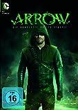 Arrow - Die komplette dritte Staffel [5 DVDs]