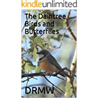 The Daintree Birds and Butterflies
