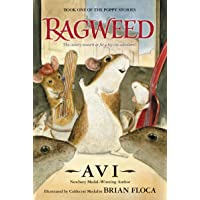 Ragweed (Poppy, 1)