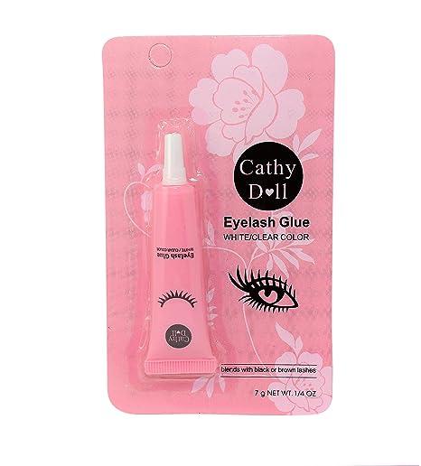 dc79f95b34e Ear Lobe & Accessories Eye Glue (2064): Amazon.in: Beauty