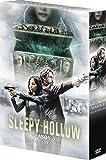 スリーピー・ホロウ シーズン3 DVDコレクターズBOX1