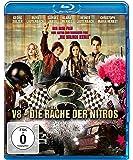 V8-die Rache der Nitros [Blu-ray] [Import anglais]