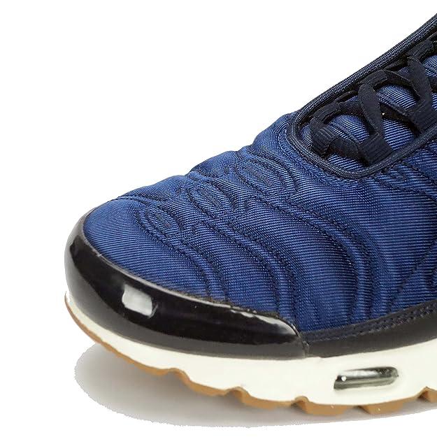 official photos 3e667 456ed Nike Air Max Plus Premium Baskets  Amazon.fr  Chaussures et Sacs