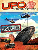 UFO Chronicles: Area 51 Exposed [OV]