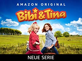 Amazon.de: Bibi & Tina - Staffel 1 ansehen   Prime Video