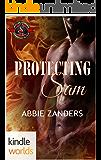 Special Forces: Operation Alpha: Protecting Sam (Kindle Worlds Novella)