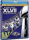 Super Bowl Xlvii Champions [Blu-ray] [Import]