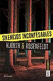Silencios inconfesables (Serie Bergman 4)
