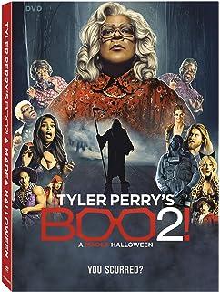 Amazon.com: Tyler Perry's Boo! A Madea Halloween [DVD]: Tyler ...
