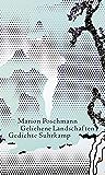 Geliehene Landschaften: Gedichte