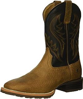 42bd5677620 Amazon.com | Ariat Men's Hybrid Rancher Western Cowboy Boot | Western