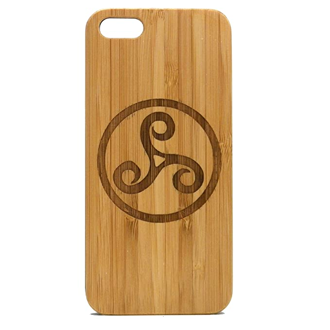 Amazon Triskele Symbol Iphone 5 Iphone 5s Or Iphone Se Case