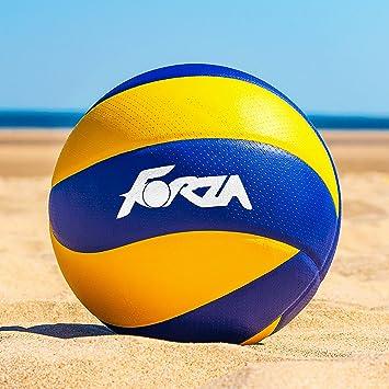 FORZA Balón de Voleibol – Balones de Voleibol/Voley Playa (para ...