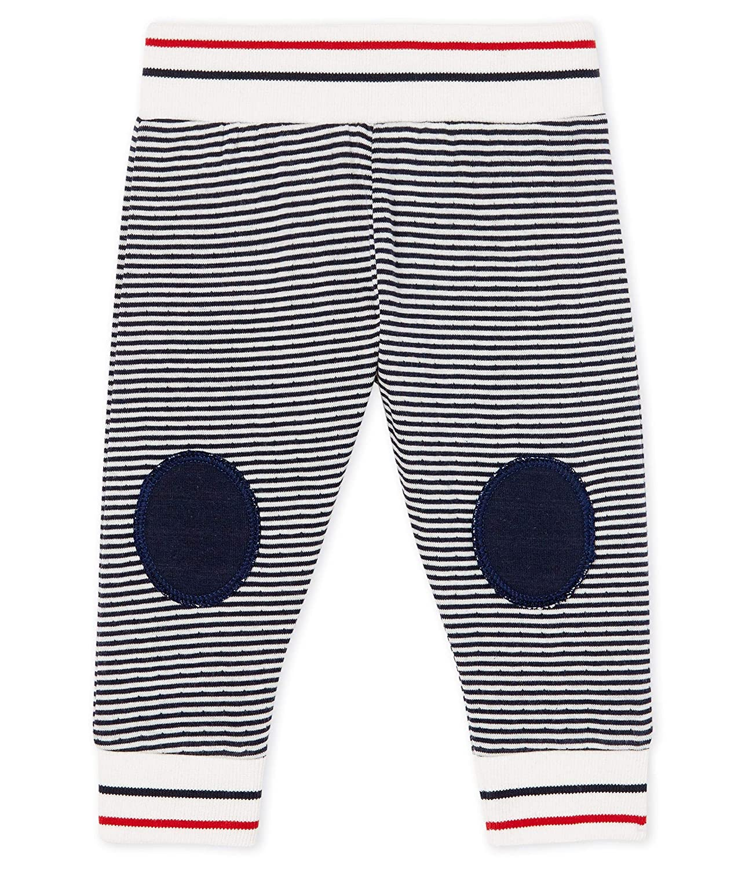 Petit Bateau Pantalon B/éb/é gar/çon
