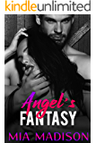 Angel's Fantasy: Steamy Older Man Younger Woman Romance