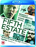 The Fifth Estate [Blu-ray]