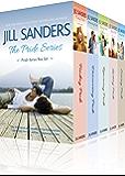 Pride Series Box Set Books 1-5 (English Edition)