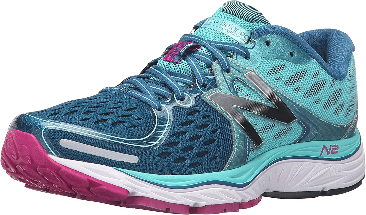 New Balance Women s W1260v6 Running Shoe