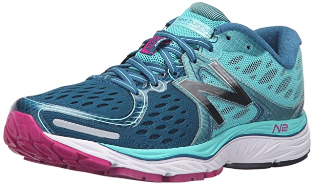New Balance W1260v6 Running Shoes review