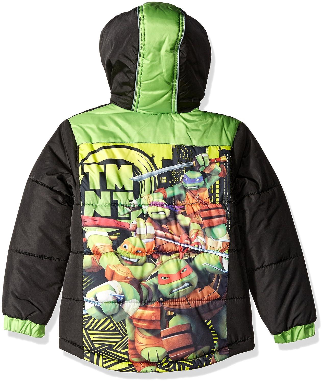 Amazon.com: Nickelodeon Boys Teenage Mutant Ninja Turtles ...