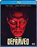 Depraved [Blu-ray]
