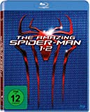 The Amazing Spider-Man/The Amazing Spider-Man 2 - Rise of Electro [Blu-ray]