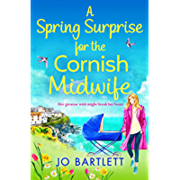 A Spring Surprise For The Cornish Midwife