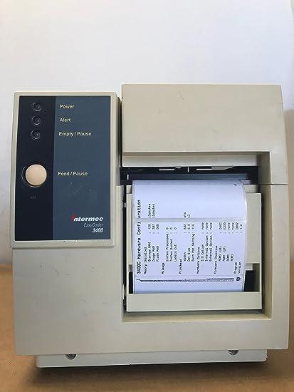 EASYCODER 3400C 64BIT DRIVER