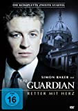 The Guardian: Retter mit Herz - Die komplette zweite Staffel [5 DVDs]