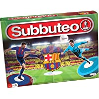 Subbuteo Playset FC Barcelona 3ª Edición