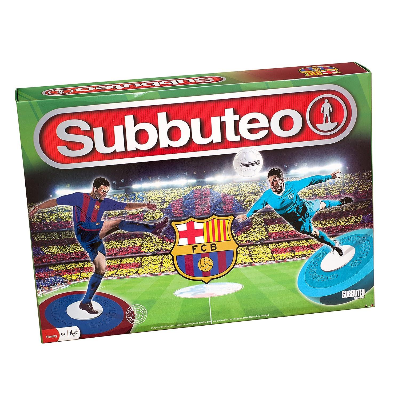 世界の Subbuteo Barcelona Barcelona B01MFHH0P3 Main Subbuteo Game B01MFHH0P3, セタカマチ:499eec5e --- arianechie.dominiotemporario.com