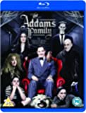 The Addams Family [Blu-ray] [1991] [Reino Unido]