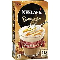NESCAFÉ Butterscotch Latte 10 Pack