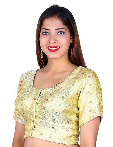 Desi Sarees - Camisas - para mujer